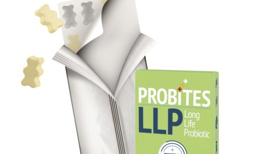 Long-life Probiotics in a Tasty Chew