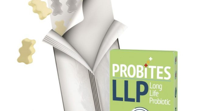 Long-life Probiotics in a Tasty Chew