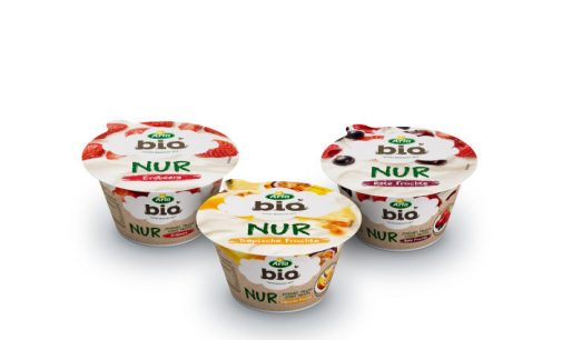 Arla Foods Launches New Innovation in Fruit Yogurts