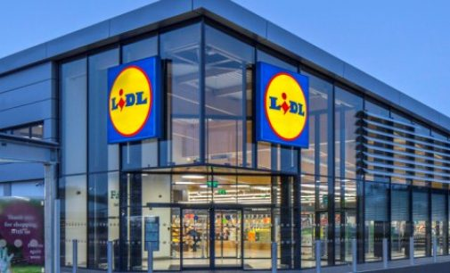 Lidl GB to Invest £1.3 Billion in Store Expansion Over 2021 and 2022
