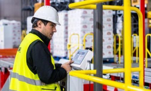 AB InBev Opens Robo-warehouse in Wales