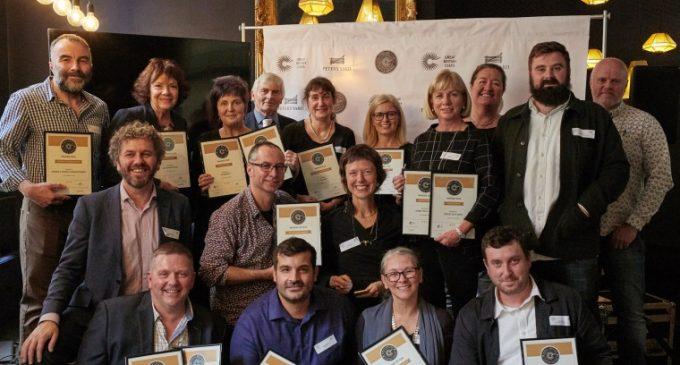Great British Cheese Awards Winners Announced