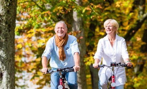 DuPont Nutrition & Health Survey Reveals the Key to Senior Nutrition