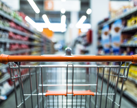 UK Grocery Growth Accelerates as Retailers and Shoppers Look to Next Stage of Lockdown