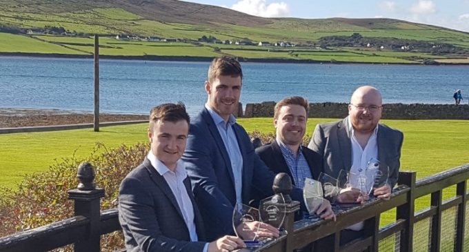 Kepak Sweeps Up Seven Awards at Blas na hEireann