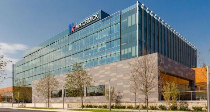 McCormick & Company Opens New Global Headquarters