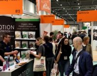 Stay Ahead of the Healthy Eating and Tech Trends at Food Matters Live 2018