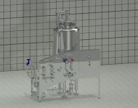 GEA Develops Yeast Propagator For Craft Breweries
