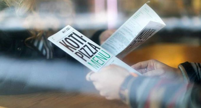Orkla Makes Offer For Finnish Pizza Chain