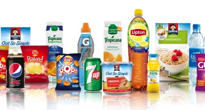 PepsiCo Europe to Expand Trial of Traffic Lights For Nutritional Information on its Beverages and Food Products