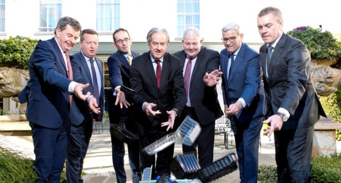 New Irish Food Collaboration Aims to Make Plastic Packaging More Sustainable