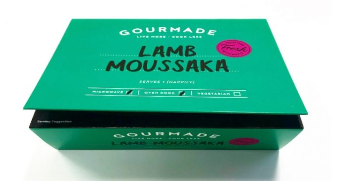 Gourmade Calls on Qualvis to Create Unique Packaging
