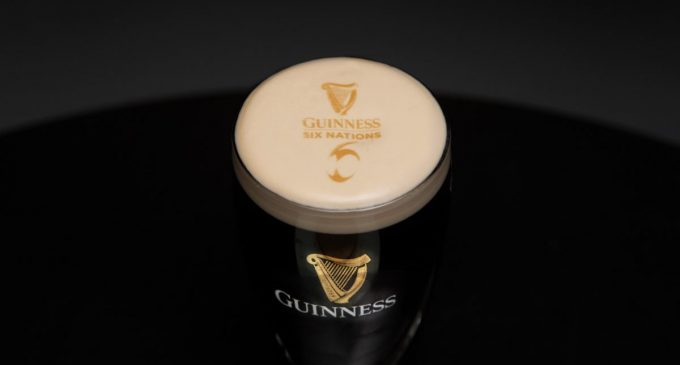 Guinness to Sponsor Six Nations Rugby