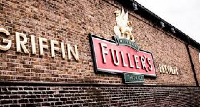 Fuller, Smith & Turner to Sell Beer Business For £250 Million to Asahi Group