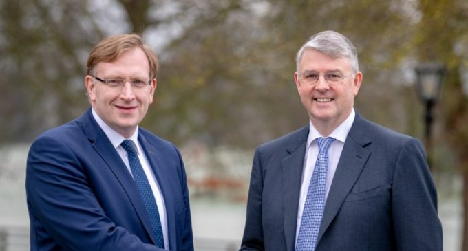 Royal A-Ware and Glanbia Ireland to Build New €140 Million Continental Cheese Facility