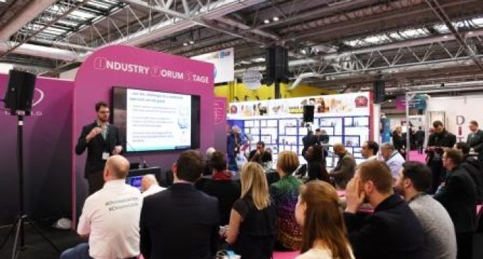 Sustainability in the Food and Drink Industry Takes Centre Stage at Packaging Innovation 2019