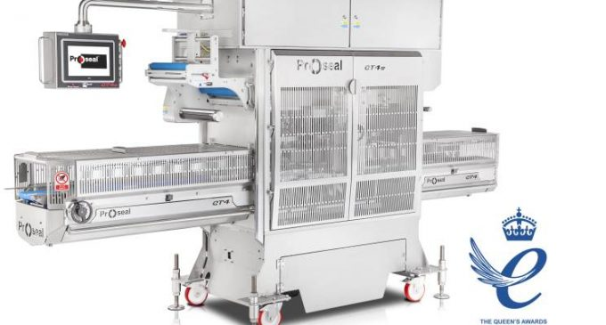 Proseal Looks to the Future – Hall 9, Stand C-19 -Fruit Logistica, February 6-8, 2019