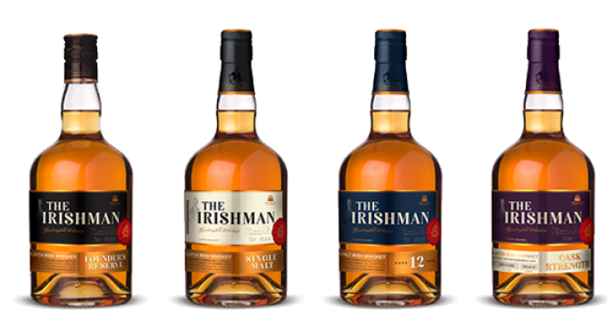 Walsh Whiskey and Illva Saronno Demerge Joint Venture
