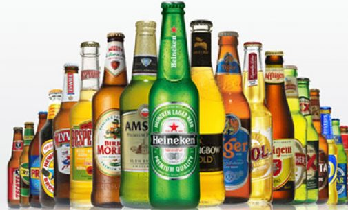 Heineken to Cut 8,000 Jobs