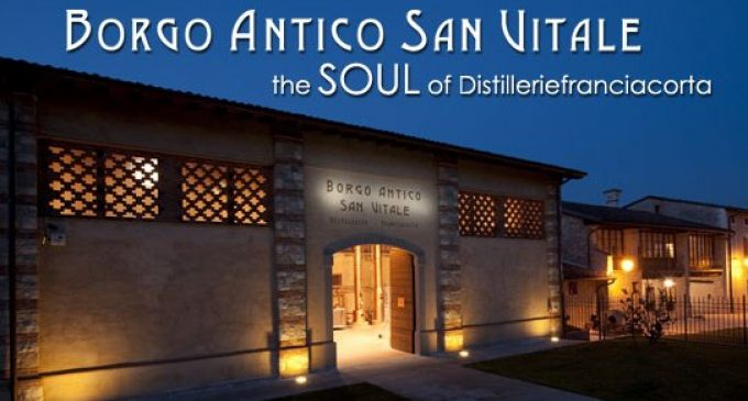 Stock Spirits Group Acquires Distillerie Franciacorta
