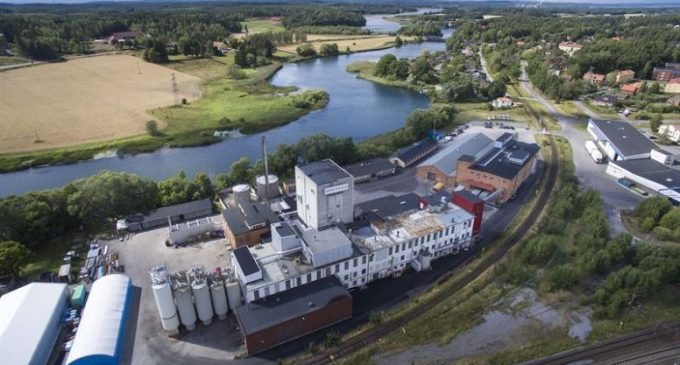 Lantmännen Expands its Oats Capacity