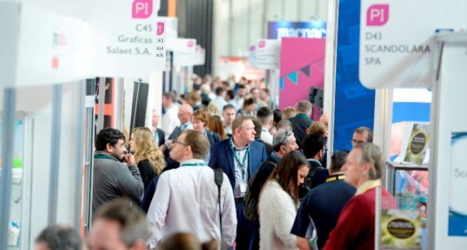 UK's Largest Packaging Show Enjoys Record Breaking Year