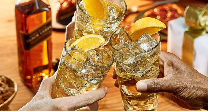 Diageo Focuses on Quality Sustainable Growth