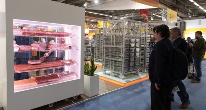 IFFA 2019 to Show Ways to Greater Sustainability in the Meat Industry