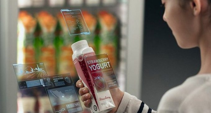 Tetra Pak Introduces Connected Packaging Platform