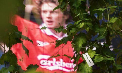 Carlsberg and Liverpool FC Extend Partnership to 31 Seasons