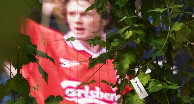 Carlsberg and Liverpool FC Extend Partnership to 31 Seasons
