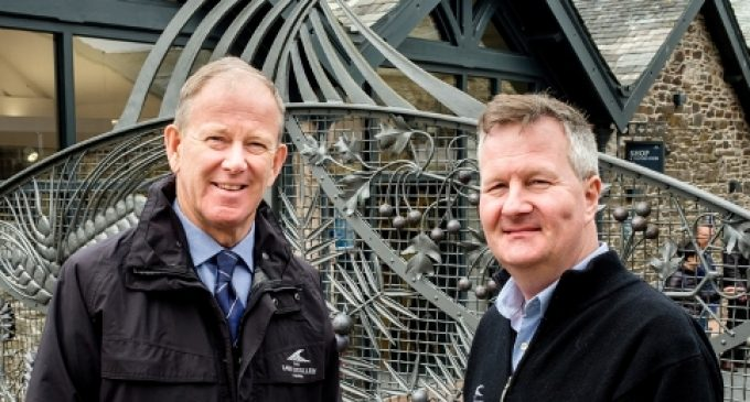 The Lakes Distillery Announces £3.75 Million Investment