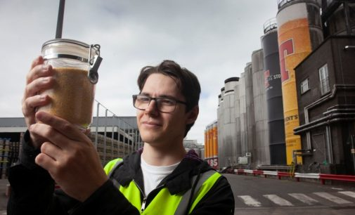 Launch of Apprenticeship Programme Brews Opportunity For Beer Industry in Scotland