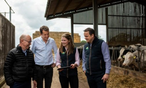 Arla UK 360 Farmers to Trial New 3D Imagery Systems With Automated Intelligence
