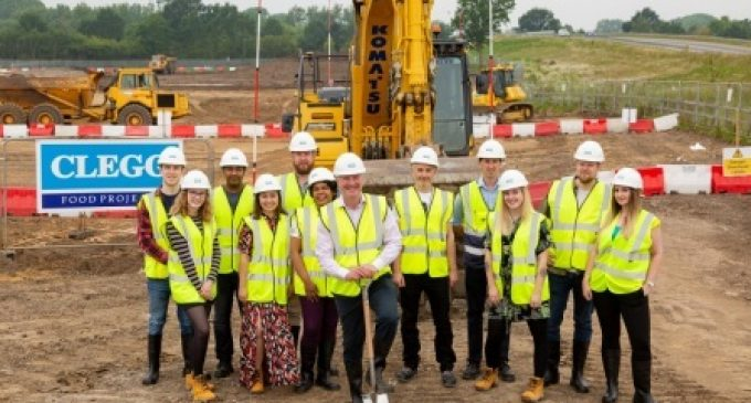 Work Starts on Flagship Wells & Co Brewery