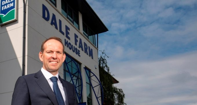 Dale Farm Delivers Double-digit Profit Growth and a Leading Milk Price