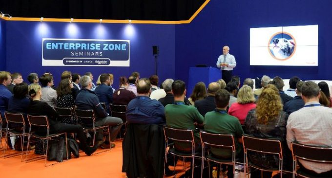 Sustainability, Plastics and Brexit – Keynote Speakers Set to Inspire at PPMA Total Show 2019