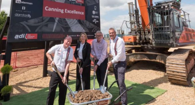 Adi Secures Landmark Princes Group Deal to Redevelop Long Sutton Site