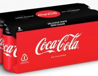 Coca-Cola European Partners to Remove 4,000 Tonnes of Single-use Plastic by Swapping Shrink Wrap For Cardboard in Western Europe
