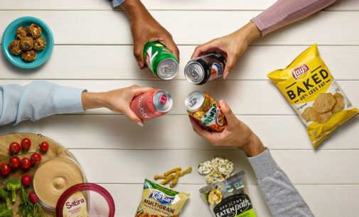 PepsiCo Launches 2018 Sustainability Report