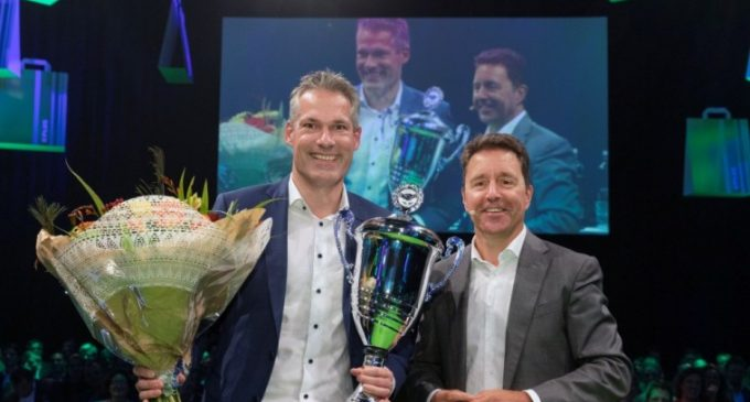 Fyffes Wins Best Supplier PLUS Retail Award