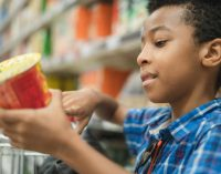 Many Popular Packaged Foods in the EU Contain too Much Fat, Sugar, Salt and too Little Fibre