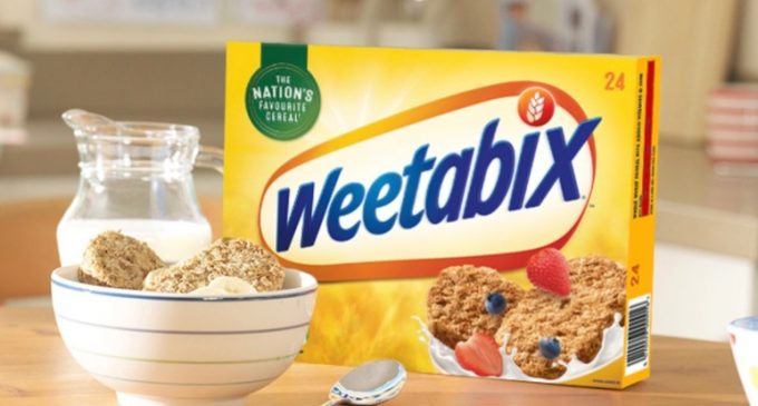 Weetabix Signs Up to Wholesale Analytics From e.fundamentals to Help Drive Online Sales