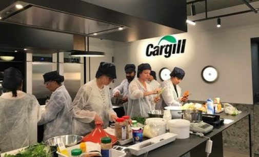 Cargill Opens a Culinary Experience Hub in Belgium to Help Customers Respond to Evolving Consumer Demand