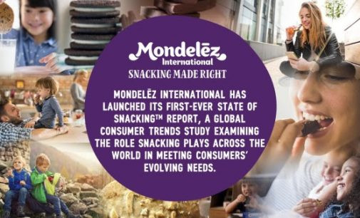 Mondelēz International Releases First-ever State of Snacking™ Report Exploring Evolving Global Consumer Snacking Trends
