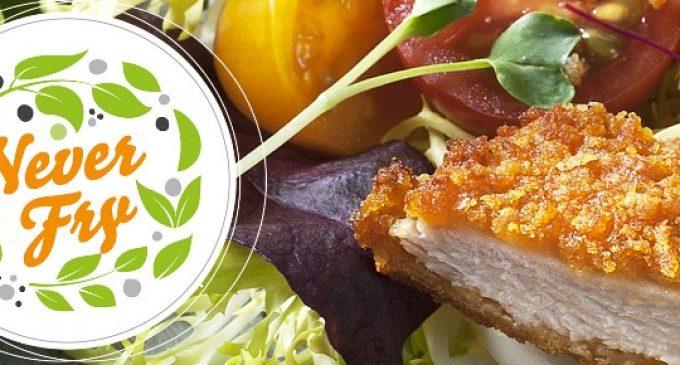 Griffith Foods Wins Food Ingredients Europe Food & Beverage Innovation Award