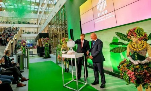 Unilever Opens New €85 Million Global Foods Innovation Centre