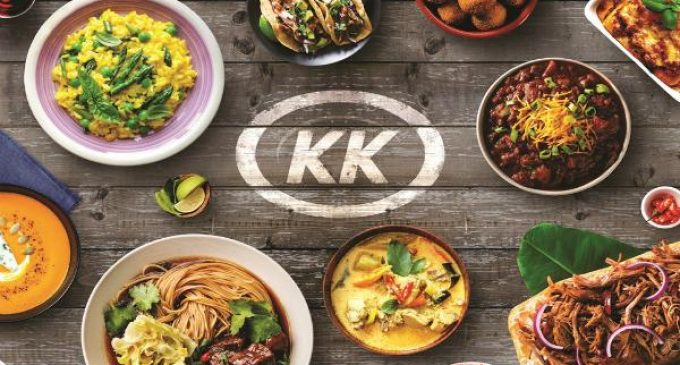 KK Foods Plans £5.5 Million Expansion