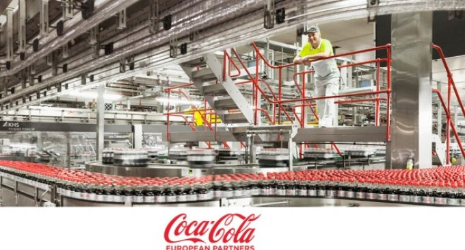 Coca-Cola European Partners to acquire Coca-Cola Amatil