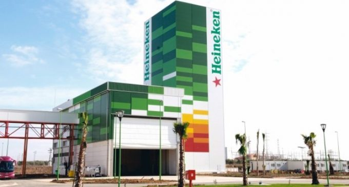 HEINEKEN Spain to Brew Beer With 100% Renewable Electricity in 2020